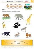 pedagogiques zoo