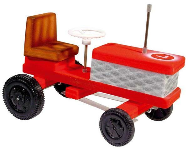 tracteur s500 syst mes de direction projets de 7 12 ans. Black Bedroom Furniture Sets. Home Design Ideas