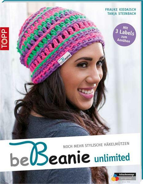 Livre - beBeanie unlimited