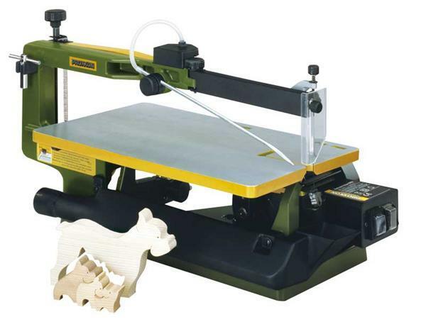 proxxon scie chantourner ds 460 machines scies chantourner. Black Bedroom Furniture Sets. Home Design Ideas