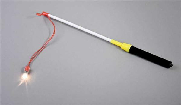 Baguette pour lanterne lectrique 39 cm papier et carton lampions - Baguette pour cable electrique ...