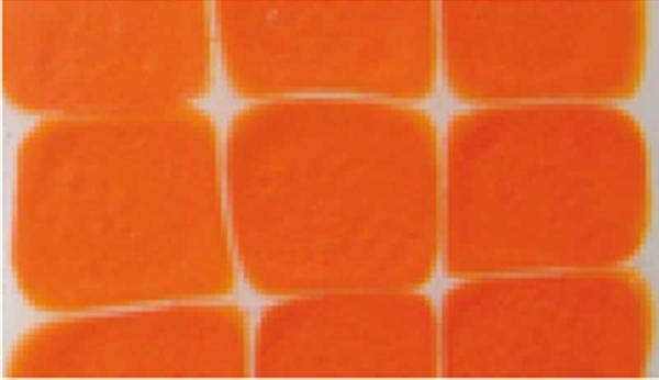 Mosaik Color liquide - 30 ml, orange