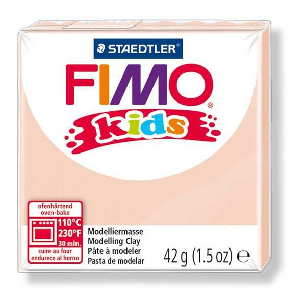 Fimo Kids - 42 g, chair