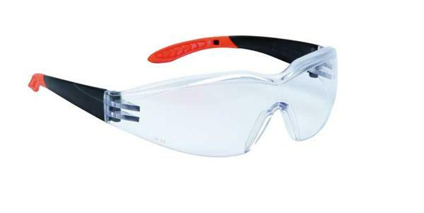 Lunettes de protection, clear view