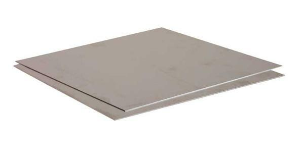 Tôle En Aluminium 1 Mm 10 X 10 Cm Acheter En Ligne Aduis