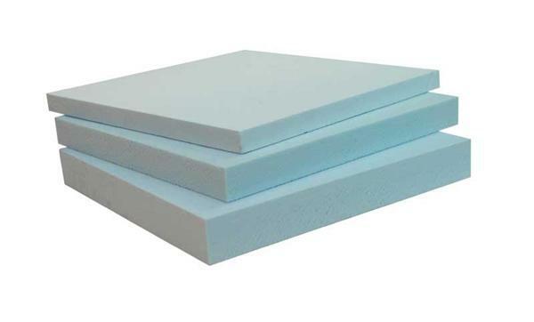 Panneaux isolants xps 20 mm 305 x 295 mm d coupes sur - Polystyrene extrude 20 mm ...