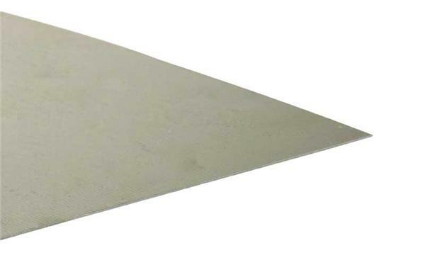 t le en fer blanc galvanis 0 55 mm 10 x 10 cm d coupes sur mesure m taux service de. Black Bedroom Furniture Sets. Home Design Ideas
