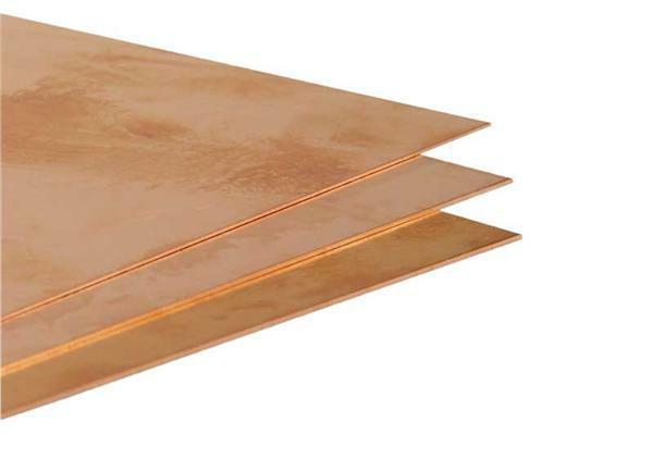 Omyzon 200 pcs T/ête ronde en cuivre Dor/é en bois vernis /à ongles DIY D/écoration Bo/îtes Accessoires Dor/é 1,5 12 mm Wholesale