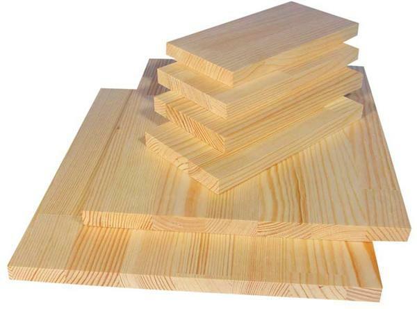 Pin lamell coll 18 mm ds d coupes sur mesure bois for Planche bois sur mesure