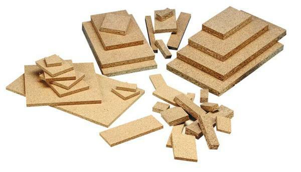 panneau d 39 agglom r s 8 mm 55 x 34 cm d coupes sur mesure bois service de d coupes sur. Black Bedroom Furniture Sets. Home Design Ideas