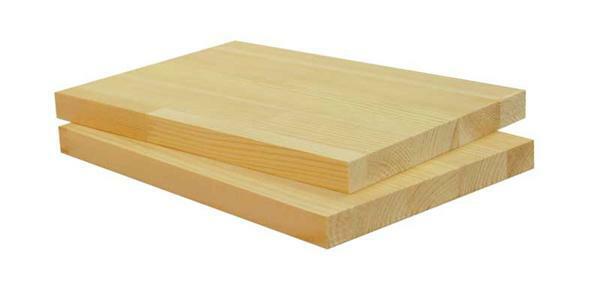 pin lamell coll 18 mm ds d coupes sur mesure bois service de d coupes sur mesure. Black Bedroom Furniture Sets. Home Design Ideas