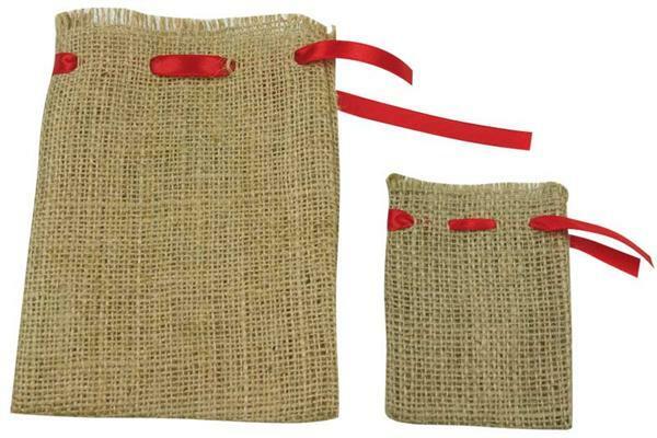 sacs calendrier de l 39 avent 8 x 12 cm tissu soie fil laine jute macram et accessoires. Black Bedroom Furniture Sets. Home Design Ideas
